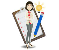 Ⓐ PERSONAL ASSISTANT on the GO ~ OFFICE ORGANIZER