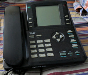 Bell Cybiolink 8000 Corded phone