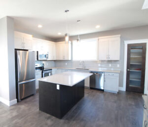 NO DOWNPAYMENT -NO PROBLEM 4 NEW HOMES IN SPRUCE GROVE