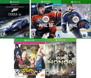 Xbox One Nhl 15 Kijiji In Ontario Buy Sell Save With