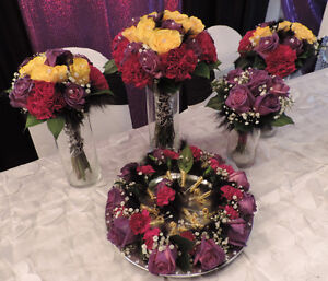 WEDDING DECOR & FLOWERS Kitchener / Waterloo Kitchener Area image 9