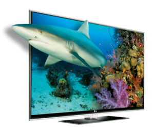Professional TV Repair Services-3d 4k LED Plasma