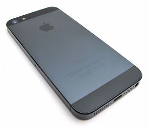 iPhone5 -16gb ROGERS & CHATR,