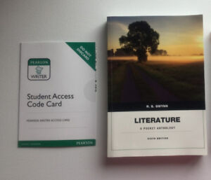 Literature: A Pocket Anthology 6th Edition