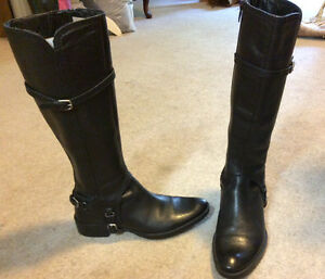 Nine West/ Geox Boots (Genuine Leather) London Ontario image 3