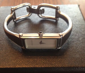 Gucci Ladies Watch  (Authentic)