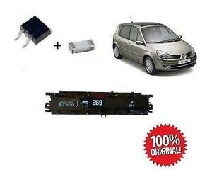 Kit-de-reparacion-del-cuadro-digital-de-Renault-Scenic-II-034-IRF3710S-Fusible-034