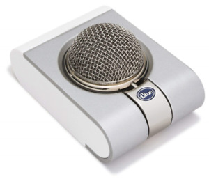 Blue Snowflake USB Microphone Include cable Professional quality