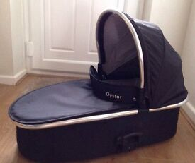 oystermax/oyster2 carrycot