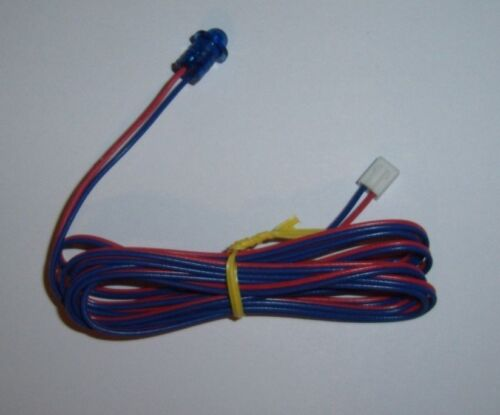 DEI Directed 8634 Bright Blue LED Light Alarm Viper Clifford Python Avital New