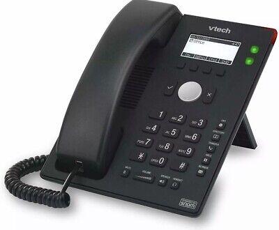 Vtech Phone Et605 Eristerminal 2 Sip Accounts Office Business Home Desk New