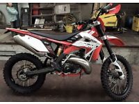 2013 GasGas 300EC Road Legal