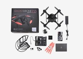 Brand New Ghost Drone with 4K Camera