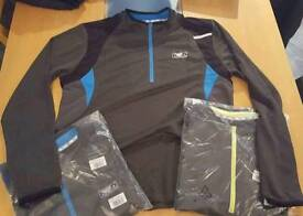 Brand new gym wear ideal for fitness leisure running. Perfect Christmas gift