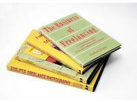4 BFP Photography Books (see description)
