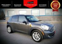 2011 MINI Cooper Countryman                *****GORGEOUS**** Ottawa Ottawa / Gatineau Area Preview