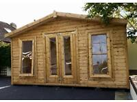 SHED SALE - FREE DELIVERY AND FITTING ON ALL SHEDS PLAYHOUSE SUMMERHOUSE VISIT US APOLLO RD BOUCHER