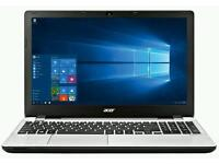 ***Acer Windows 10 Laptop Fully Working***Comes With Charger**Bargain £100***