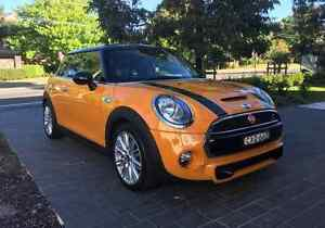 2015 Mini Cooper Hatchback **12 MONTH WARRANTY** Moorebank Liverpool Area Preview