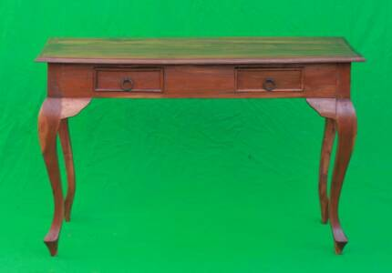 Nice french style solid hardwood hall table,can deliver. Atwell Cockburn Area Preview