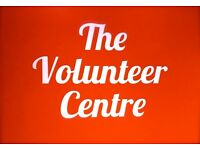 Are you a community group looking for Volunteers? Are you offering work placements to Volunteers?