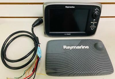 Raymarine E7 7