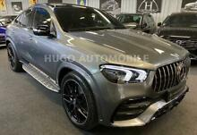 Mercedes-Benz GLE 53 AMG COUPE 4MATIC+ NIGHT/PANO/360°/22""