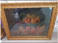 Giuseppe falchetti famous Italian artist still painting