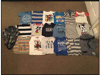 Boys Tops 9-12month