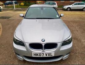 BMW 520D M Sport LCI AUTO - not 320 525 530 325 330 a5