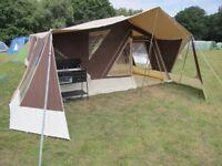 RACLET PANAMA UP SE 2016 trailer tent