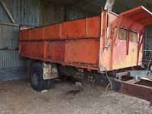 Tractor Tipper Trailer Myponga Yankalilla Area Preview