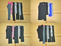 New Reebok women leggings & pants. Wholesale 30 pcs.