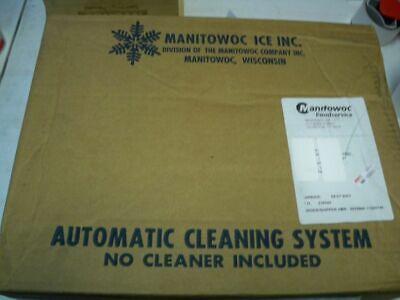 Manitowoc Ice Machine Cleaner System Iaucs-161. Nib Free Shipping