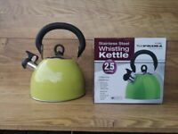2.5Ltr Camping kettles