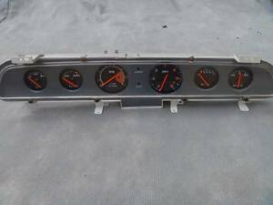 Valiant Charger R/T dash instrumentation cluster Chidlow Mundaring Area Preview