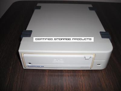 Tandberg SLR5 External SCSI Data Tape Drive QIC 4/8GB SLR 10154-B01 6095 5e for sale  Commerce