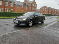 2008 Vauxhall Astra Twintop roof not working LOW MILEAGE