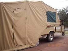 Reduced price : Action Off Road Camper Trailer Hamilton Hill Cockburn Area Preview