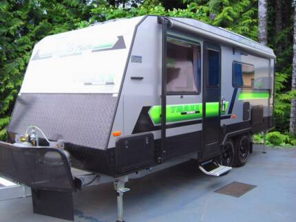 2016 On The Move Traxx- HUGE $12,000 OFF EX DEMO
