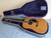 Martin D35 Guitar