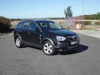 07 57 Vauxhall Antara 2.0CDTi Diesel SE 5DR 4x4