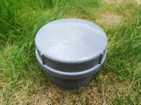 FloPlast 110mm air admittance valve