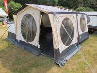 RACLET new trailer tent - SOLENA 017