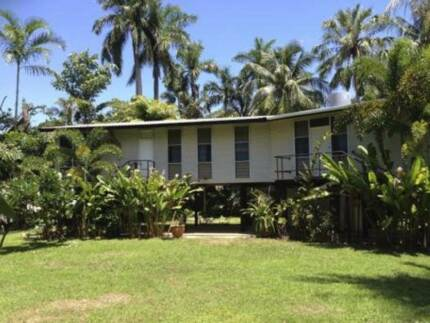 HOUSE FOR RENT - FANNIE BAY-Close to shops and Transport-WAS $500