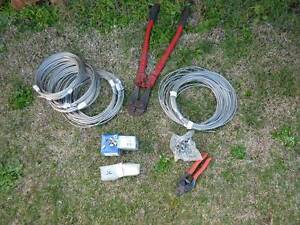 Stainless Steel Cable and Accessories Rangeville Toowoomba City Preview