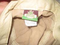 Braintree Hemp and cotton cap