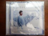 Cliff at Christmas CD