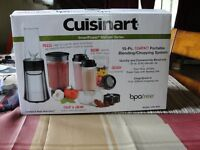 Cuisinart brand smoothie maker for sale