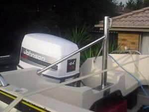 ski boat pole Campbellfield Hume Area Preview